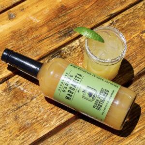 Margarita Mix by Peach Street Distillers