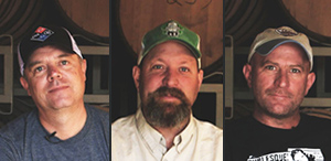 About the people of Peach Street Distillers